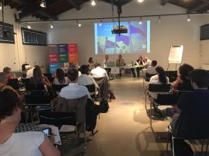 Convegno di Formazione Professionale ADC Roma
