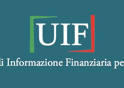 I Quaderni dell'antiriciclaggio pubblicati dall'UIF – I dati statistici